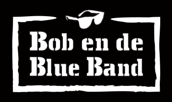 Bob en de Blue Band logo